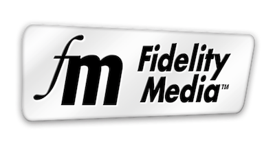 Fidelity Media logo
