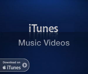 Download Music Videos on iTunes Now