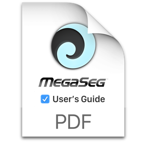 MegaSeg User's Guide