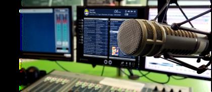 MegaSeg Radio Studio