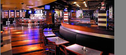 MegaSeg Restaurant Music System