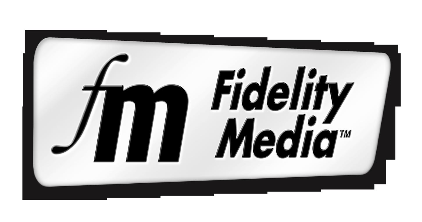 Fidelity media megaseg pro 5 sale