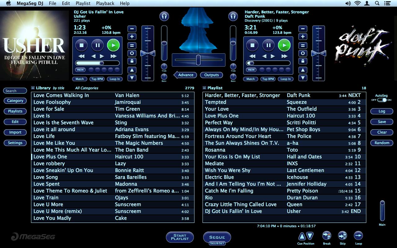 Dj Mixer Free Download Mac Full Version